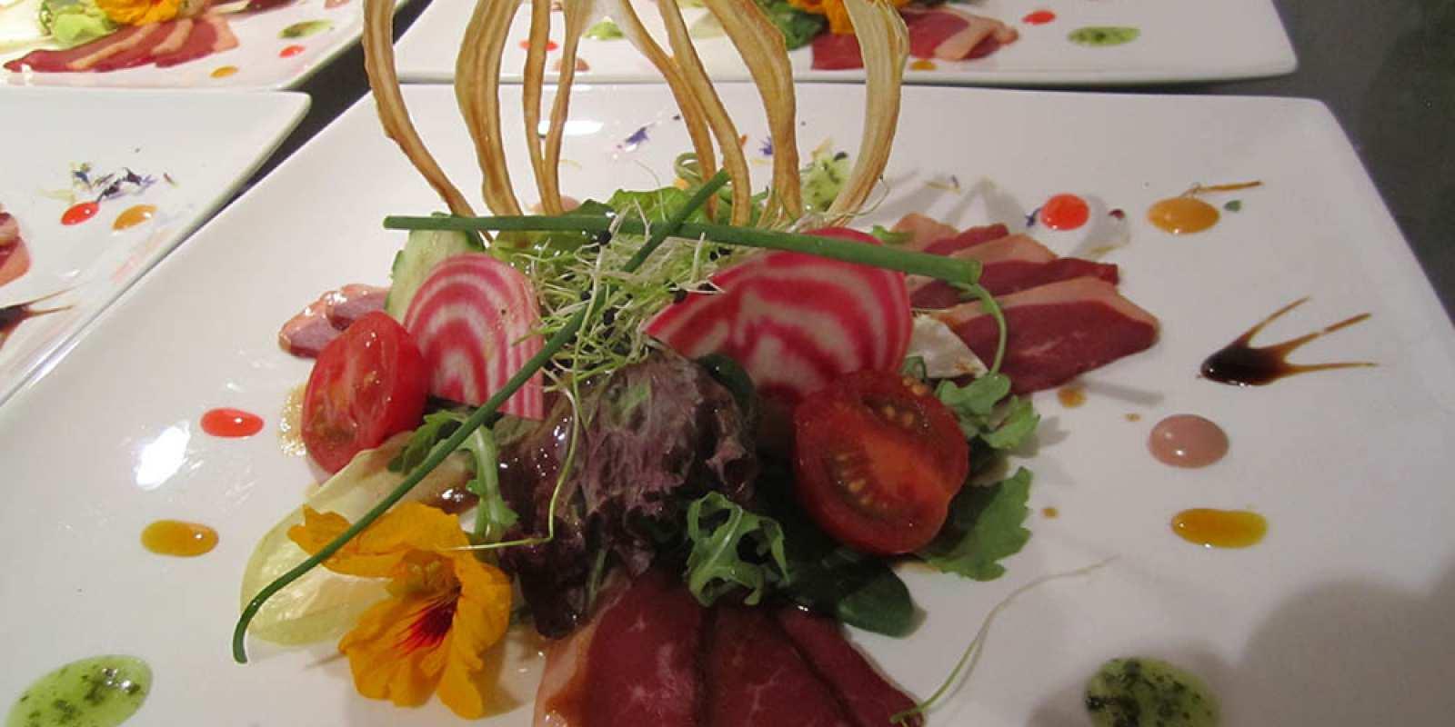 Chambres et table dhôte Rêves gourmands  Terroir&Tourisme